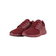 Urban Classic Light Runner Shoe Burgundy