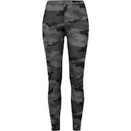 Urban Classics Ladies Camo Leggings Dark Camo